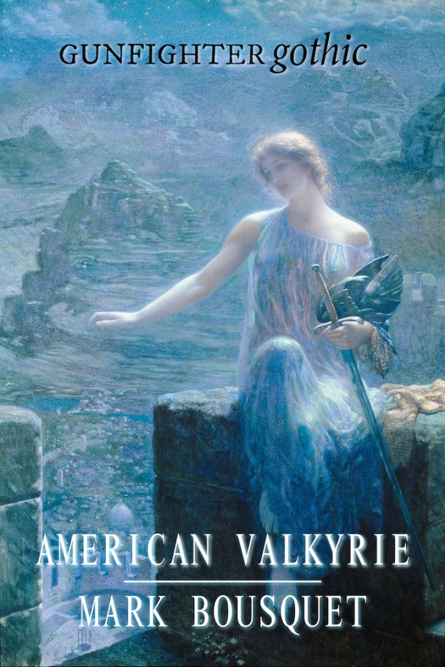 GG4 American Valkyrie cover small